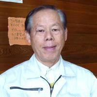 代表取締役社長 竹田 勇