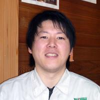 専務取締役・お客様サポート 竹田 慎司
